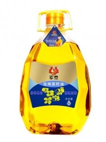 伟德体育平台粮油每月一款产品推介 伟德体育手机版一级菜籽油