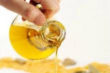 各类植物油的营养价值