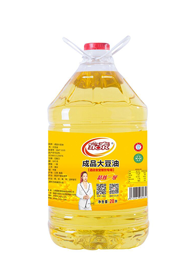 20升伟德体育平台大豆油