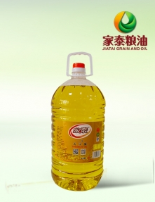 10L家泰一级大豆油(2瓶装餐饮专用油)
