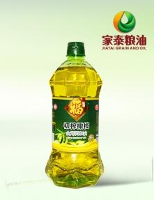 1.8L福东鼎橄榄食用调和油(6瓶装)