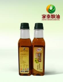 浙江230ML家泰古法小榨菜籽油