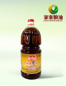 1.8L居家旺农家香菜油(6瓶装)