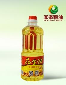 900ML久久道道福吉特制香花生调和油(15瓶装)