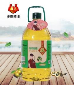 内蒙古5L久久道道福吉升级版橄榄调和油