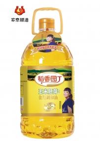 5L稻香园丁升级版玉米调和油