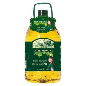 5L欧贝蒙娜食用植物调和油-珍品系列