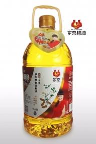 5L新万博官网manbet下载万博体育登录app花生食用植物调和油--升级珍品