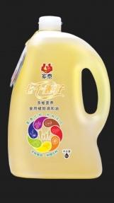 5L新万博官网manbet下载七个靓籽多维营养食用植物调和油版权所有
