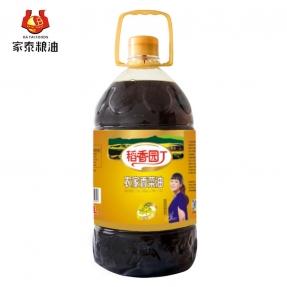 5L稻香园丁升级版农家香菜油
