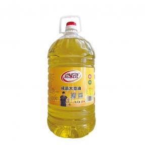 10L家泰成品大豆油一级餐饮专用油