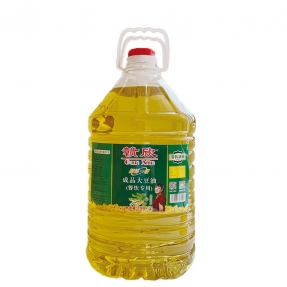 浙江20升赣欣非转基因一级成品大豆油