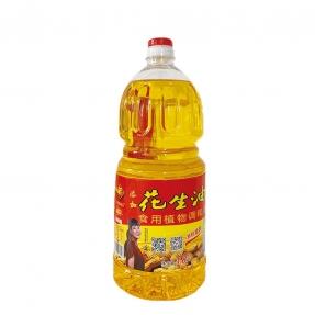 1.8升久久道道福吉特制香食用植物调和油
