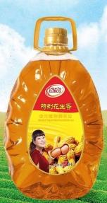 5L新万博官网manbet下载特制花生香食用植物调和油