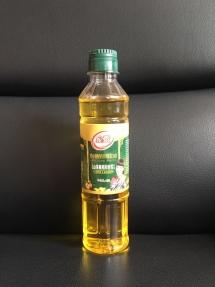 400毫升家泰山茶橄榄食用植物调和油