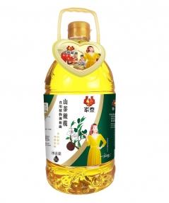 5L伟德体育平台山茶橄榄食用植物调和油--升级珍品