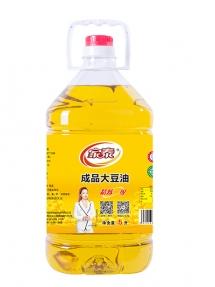 内蒙古方瓶伟德体育平台5升大豆油