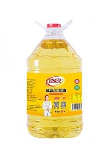 内蒙古20升伟德体育平台大豆油