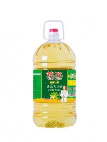内蒙古10升赣欣非转大豆油