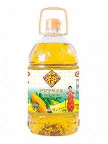 内蒙古福  玉米