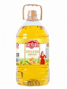 内蒙古居  玉米