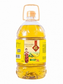 5L道道福伟德体育手机版玉米调