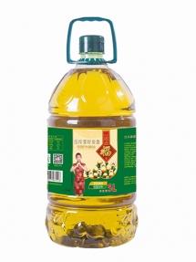 内蒙古道  茶籽
