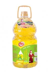 内蒙古5L伟德体育平台菜籽调  葫芦