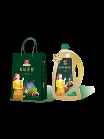 内蒙古有机茶籽