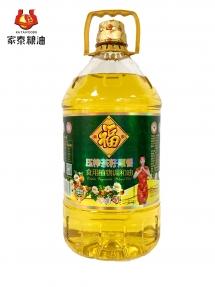5L福东鼎伟德体育手机版 茶籽调和油