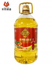 5L福东鼎伟德体育手机版 花生调和油