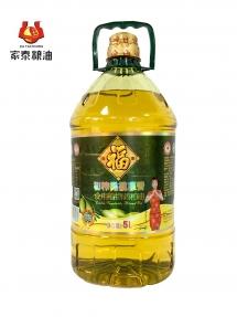 5L福东鼎橄榄调和油